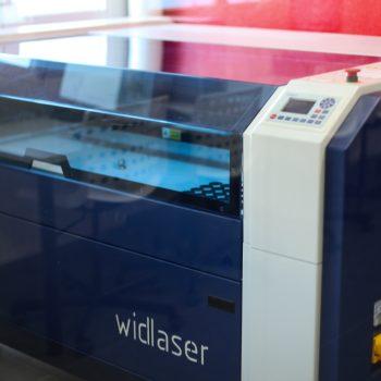 FabLab Jerez - Widlaser