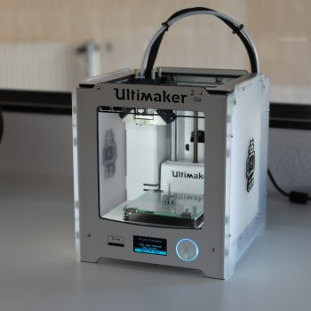 Fab Lab Jerez - Ultimaker