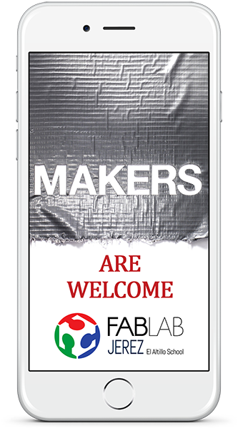 Makers Fab Lab Jerez