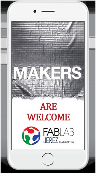 Makers Fab Lab Jerez