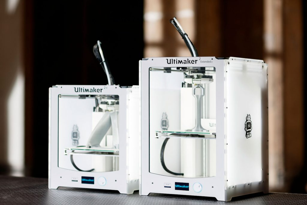 Taller de impresión 3D - FabLab JEREZ